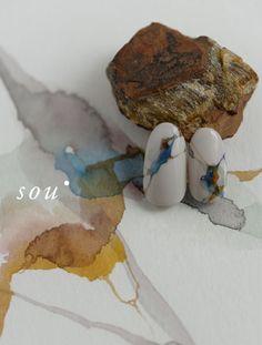 ご愛顧いただきありがとうございました の画像|菅沼桃華のネイルとアートとときどきスピリチュアル