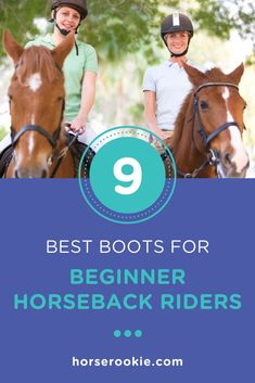 Stop aching feet, feet caught in stirrups, or poor quality footwear with our beginner's guide to horseback riding boots. Here are our 9 top recommended riding boots. Horseback Riding Tips, Horse Riding Tips, Trail Riding, Women's Equestrian, Horse Care Tips, Show Horses, Riding Boots, Reptile Cage, Reptile Enclosure
