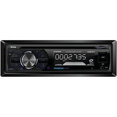 BOSS AUDIO 508UAB SingleDIN CDMP3 Player Receiver Bluetooth Wireless Remote ** Check out this great product.
