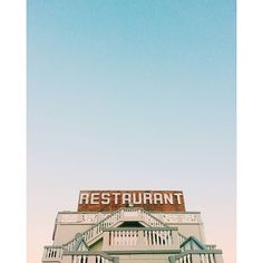 """#vsco #vscocam #places #restaurant #lanadelrey #honeymoon #inspired #lanadelreyfans #followme #words #sky #skyline"" Photo taken by @jawen18 on Instagram, pinned via the InstaPin iOS App! http://www.instapinapp.com (10/19/2015)"