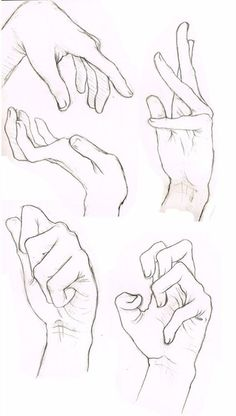 How to draw anime hands sketches 36 ideas Hand Drawing Reference, Art Reference Poses, Anatomy Reference, Art Poses, Drawing Poses, Drawing Tips, Drawing Hands, Drawing Tutorials, Drawing Drawing