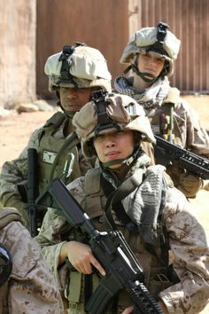 What you think as they seem younger as the rest who is out there #USMC #USMarines #USMilitary