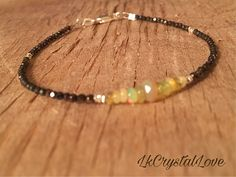 A personal favourite from my Etsy shop https://www.etsy.com/no-en/listing/569137455/opal-bracelet-natural-ethiopian-welo