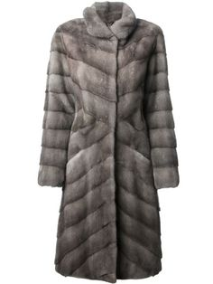 Shop Liska 'Torrey' coat in Liska from the world's best independent boutiques at farfetch.com. Over 1000 designers from 60 boutiques in one website.