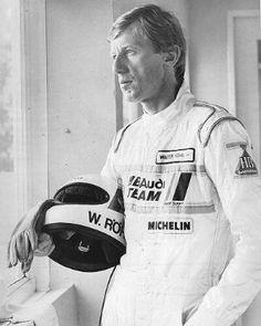 Walter Röhrl                                                                                                                                                                                 Mehr
