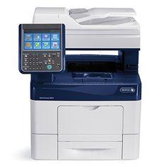 XEROX WorkCentre 6655V_X Színes A4-es nyomtató 6655V