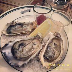 @Granola : Cafe สบายๆ กลิ่นไอ Nordic จาก Copenhagen ที่ Central Embassy #oyster #pasha #lifestyle