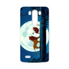 CaseCoco:The Lion King Simba Elton John LG G3 Case ID:7129-63688