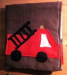 Cosy Car pompier