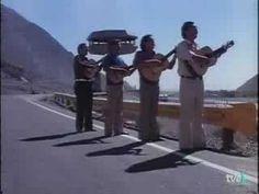 Los Cantores de Quilla Huasi - Volveré siempre a San Juan Folklore, Saints, Documentaries, San Juan, Songs