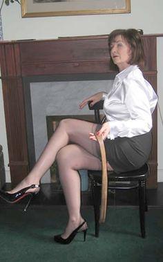 Matron mistress older mature gallery mrs