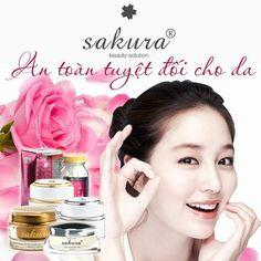 Bạn đang cần biết tất tần tật những thông tin về thương hiệu mỹ phẩm Nhật Bản Sakura - Dòng mỹ phẩm cao cấp đang làm mưa làm gió trên thị trường hiện nay liệu có tốt thật không?