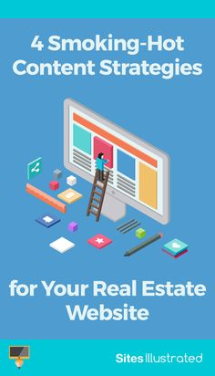 Mix these top four techniques into your real estate Website to add more closings to your calendar and increase your business growth.