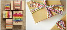"{Inspiración} 10 pequeños detalles para hacer tu packaging ""supermolón"" (vol.2)"