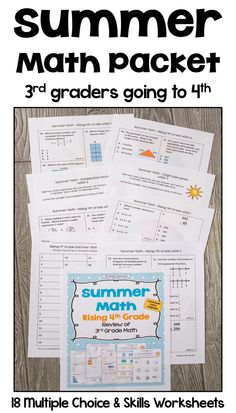 4th Grade Math Worksheets, 5th Grade Math, Math Activities, Fourth Grade, Teaching Resources, Teaching Math, Common Core Math Standards, Math Humor, Funny Humor