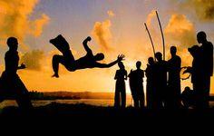 O que é Capoeira?