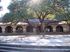 Garner State Park, I went here every summer.  Loved this place, this is where I learned to country dance.