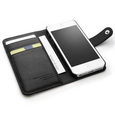 iphone5 wallet case