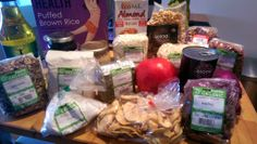 """Putting REAL FOODS to the """"Elimination Diet"""" Challenge 