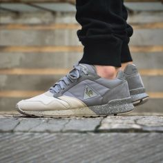 Le Coq Sportif Omega Outdoor