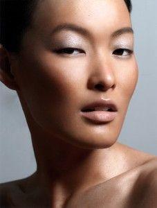 bridal makeup - asian