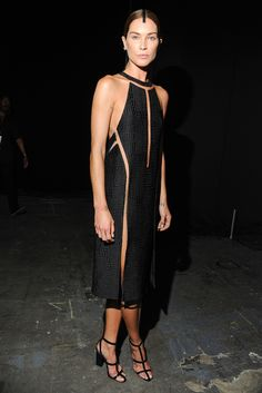 Alexander Wang SS13 You must be very self confident