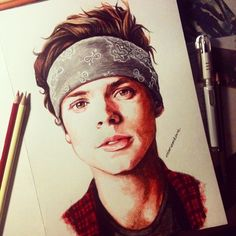 This is literally one of the best things I have ever seen!!! Congratulations to whoever drew or sketched this :)