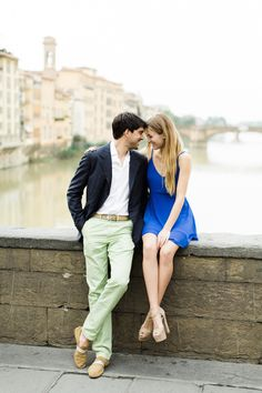 Engaged in Florence | Matthew Ree Photography | see more on: http://burnettsboards.com/2014/10/playful-florentine-engagement/