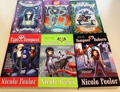 """""""Jane True Series..."""" by Nicole Peeler"""