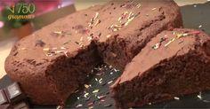 """750g vous propose la recette Gâteau au chocolat ultime"""" accompagnée de sa version vidéo pour cuisiner en compagnie de Chef Damien et Chef Christophe."""