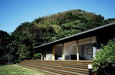 House at Akiya by Yasushi Horibe Architect & Associates