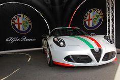 Alfa Romeo and Superbike: Silverstone!