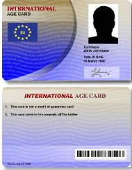 Alabama Driver License Format Id Cards Designs Templates Novelty