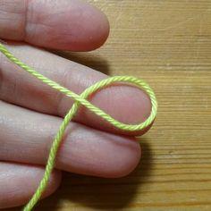 de Haakbaak: Haakschool - magische ring