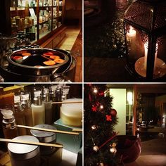Looking forward to welcoming all of our guests to our exclusive Seoid Spa Christmas Evening tonight! With mulled wine & canapés, makeup & skin care demonstrations, special offers & goody bags, you're definitely in for a treat! Goody Bags, Mulled Wine, Hotel Spa, Christmas Gifts, Castle, Skin Care, Table Decorations, Photo And Video, Makeup