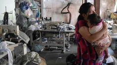 Por que Brasil parou de divulgar 'lista suja' de trabalho escravo tida como modelo no mundo? Resgate de trabalhadores em condições análogas à escravidão em confecção