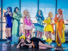Aelita Rylen Rina Toin Cosplay Photo - Cure WorldCosplay