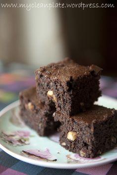 Gluten free low fodmap hazelnut brownies  http://mycleanplate.wordpress.com/2012/08/18/dark-chocolate-roasted-hazelnut-brownies-low-fodmap-gluten-free-dairy-free/