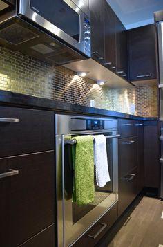 Modern condo design. Design collaborators: Reyes & Co. Design Studio and Samantha Concepcion Designs Reyes, Lawn, Condo, Kitchen Cabinets, Projects, Home Decor, Log Projects, Interior Design, Home Interior Design