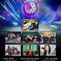 Super Pop Con 2017 In Manila A K Pop Concert For A Cause Superpopconph2017  This July experience a one of a kind K Pop show that s heart stopping and super action packed as KIRIN in partnership with LUMOS E M and All Access Productions bring you another K Pop concert that you will never forget Mission I Super Pop C... Readmore: http://babab.net/feed/ http://ift.tt/2uwEM0i Readmore: http://ift.tt/2tvklny http://ift.tt/2tCOaDl http://ift.tt/2tp9hsx