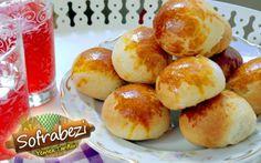 Mahlepli Peynirli Poğaça - Sofra Bezi | Yemek Tarifleri | Kek Tarifleri | Resimli Tarifler