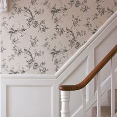 Country wallpaper: 5 easy ways to update your decor country style