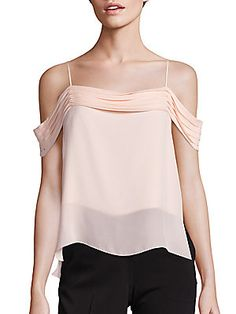 9b2c6a8d315959 116 Best Pleated Tops images in 2018 | Neiman marcus, Top designers ...