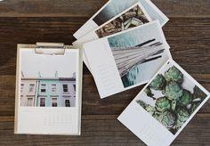 Artifact Uprising Wood calendar : design and instagram images by the incomparable @Amanda Jane Jones   on instagram at @amandajanejones     http://www.artifactuprising.com/site/calendar#ad-image-0