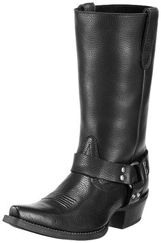 c55ddce52a5c18 Ladies Ariat Hollywood in Powder Black Cowboy Boots Cowboy Boots Women