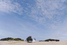 Credit: Bruidsboek.nl - hemelgewelf, landschap, zand, strand (kust), reizen, waterlichaam, buitenshuis, woestijn, natuur, geen persoon, zee, zomer, daglicht, boom (plant), heetste, duin, kust, recreatie (activiteit), zon