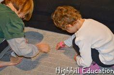 Developing Algebra Skills - Fun Activity for Kids