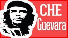 Youtube clips on Che Guevara: https://www.youtube.com/results?search_query='Che'%20Guevara&sm=3