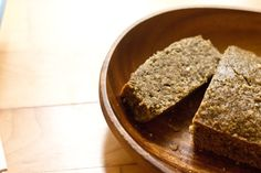 MISSDISH | Bake Anything's Hemp Coconut Cake Recipe - MISSBISH | Women's Fashion Fitness &...