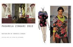 Zingari by Vladihimir Maldonado #fashion #look #style #women #woman #womenswear #chic #zingara #zingari #vladihimirmaldonado #vm #dress #patchwork #